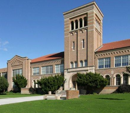 ESHS Prospective Students and Parents Tour