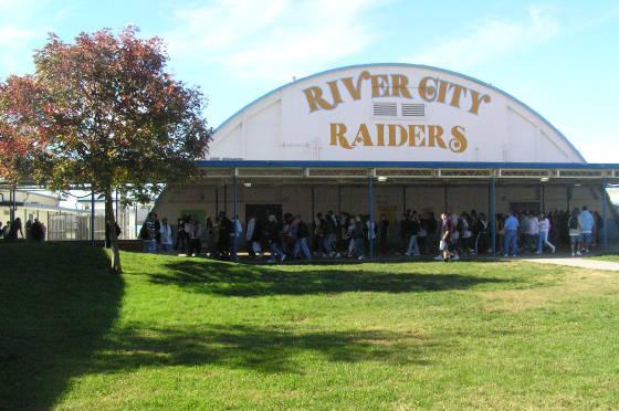 River City High School Class Of 2002