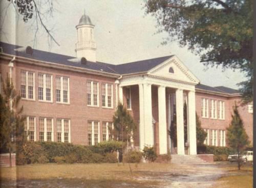Waycross High School Class Reunion Websites