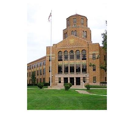Maine Township High School - Class Reunion Websites