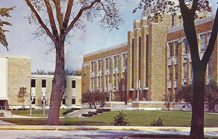 Niles East High School Class Of 1965