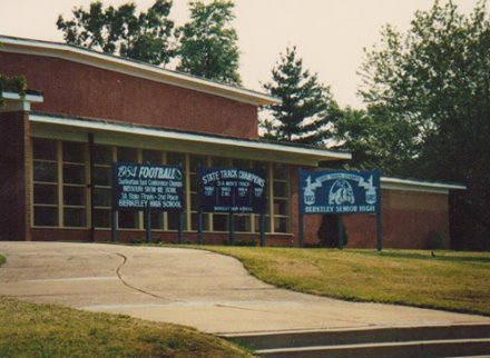 Image result for berkeley high school mo