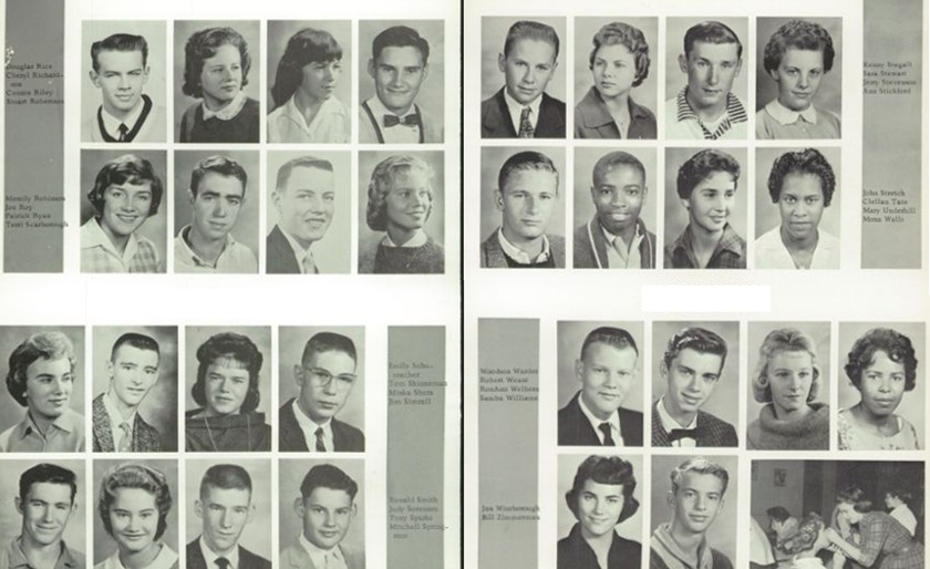 Liberty High School Class Reunion Websites Union County