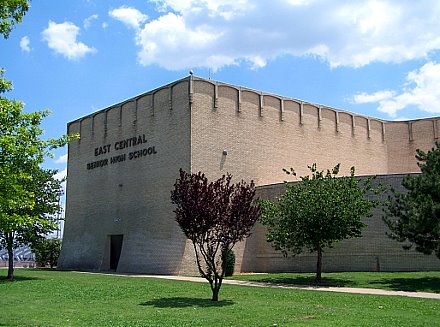 Home - East Central Junior High School